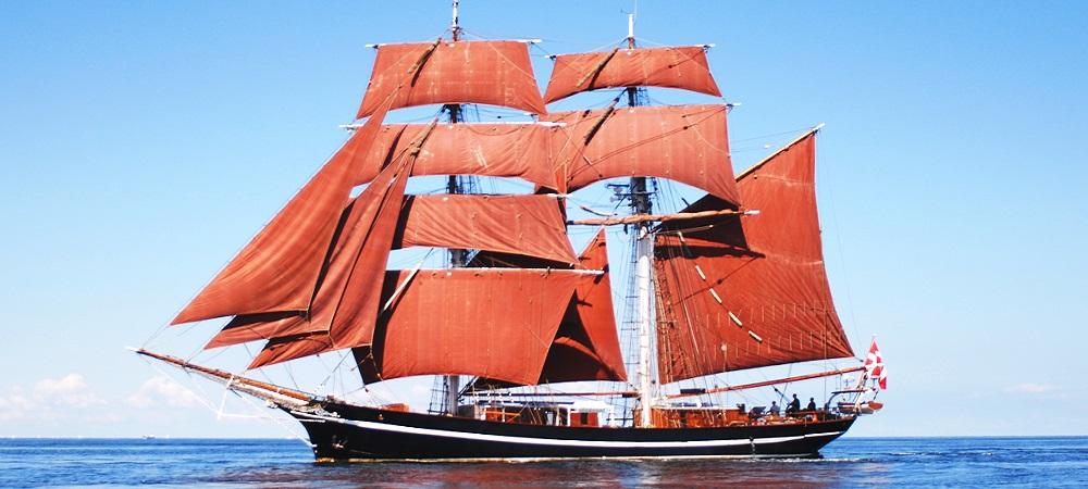Eye of the Wind - eine Atlantiküberquerung der besonderen Art