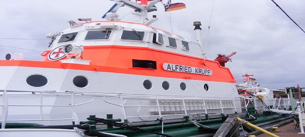 Hamburg und St. Pauli auf Rettungskurs