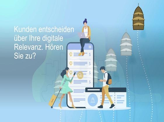 Kunden entscheiden über Ihre digitale R